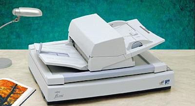 Paperless Office – Fact or Fantasy