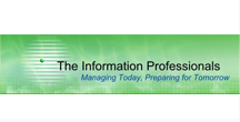 Our Client - The Information Professionals Logo