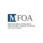Municipal finance officers association of ontario
