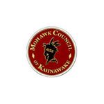 Kahnawake Mohawk council logo