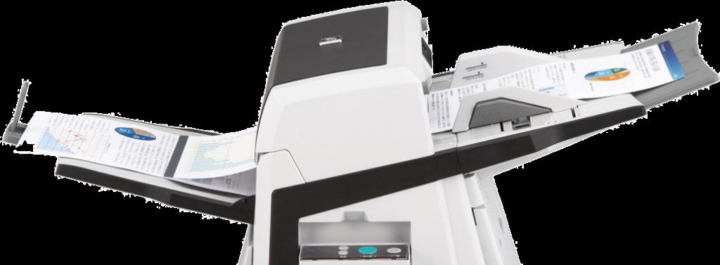Fujitsu fi-6670A Scanner