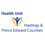Hastings and prince edward counties health unit logo