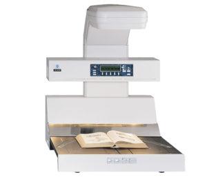 Minolta PS-7000 Archival Book Scanner
