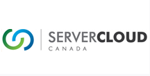 Our Client - Server Cloud Canada Logo