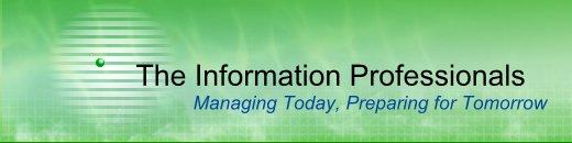 The Info Pros Logo