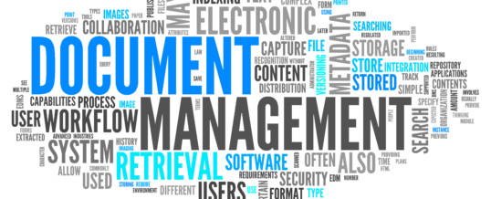 What You Must do Prior to Implementing an Electronic Records Management System